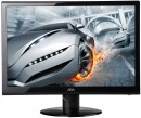 "Монитор 27"" AOC E2752VQ черный TN 1920x1080 300 cd/m^2 2 ms DVI HDMI DisplayPort VGA2"