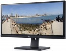 "Монитор 29"" DELL U2913WM черный AH-IPS 2560x1080 300 cd/m^2 8 ms HDMI DisplayPort Mini DisplayPort VGA Аудио USB DVI 09DD4K 2913-37712"