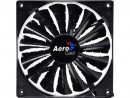 Вентилятор Aerocool Shark Black Edition 120mm 800rpm 12.6 dBA EN55413