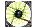 Вентилятор Aerocool Shark Evil Green Edition 140mm 800rpm 29.6 dBA EN557032