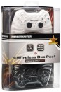 Геймпад THRUSTMASTER T-Wireless Duo Pack Gamepad PC 29607054