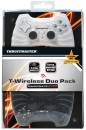 Геймпад THRUSTMASTER T-Wireless Duo Pack Gamepad PC 296070510