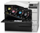 Принтер HP Color LaserJet Enterprise M750n D3L08A цветной A3 30ppm 1Gb Ethernet USB замена CE707A CP5525n3