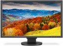 "Монитор 27"" NEC EA273WMI черный AH-IPS 1920x1080 250 cd/m^2 6 ms VGA DVI HDMI DisplayPort Аудио USB"