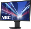 "Монитор 27"" NEC EA273WMI черный AH-IPS 1920x1080 250 cd/m^2 6 ms VGA DVI HDMI DisplayPort Аудио USB3"