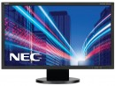 "Монитор 21.5"" NEC AS222WM черный TFT-TN 1920x1080 250 cd/m^2 5 ms DVI VGA Аудио"