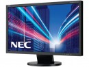"Монитор 21.5"" NEC AS222WM черный TFT-TN 1920x1080 250 cd/m^2 5 ms DVI VGA Аудио2"