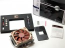 Кулер для процессора Noctua NH-L9A Socket AM2/AM2+/AM3/AM3+/FM1/FM27