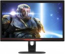 "Монитор 24"" Philips 242G5DJEB/0001 черный TN 1920x1080 350 cd/m^2 2 ms DisplayPort DVI HDMI VGA Аудио USB"