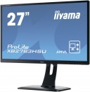 "Монитор 27"" iiYama XB2783HSU-B1 черный A-MVA 1920x1080 300 cd/m^2 4 ms VGA DVI HDMI Аудио USB2"