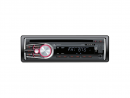 Автомагнитола Supra SCD-401U USB CD MP3 SD MMC 1DIN 4x50Вт черный