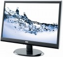"Монитор 19.5"" AOC e2050Sw/01 черный TFT-TN 1600x900 250 cd/m^2 5 ms VGA5"