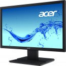 "Монитор 21.5"" Acer V226HQLAB черный MVA 1920x1080 250 cd/m^2 8 ms VGA2"