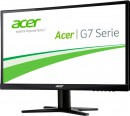 "Монитор 21.5"" Acer G227HQLAbid черный IPS 1920x1080 250 cd/m^2 6 ms DVI HDMI VGA2"