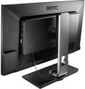 "Монитор 32"" BENQ BL3200PT черный A-MVA 2560x1440 300 cd/m^2 4 ms DVI HDMI DisplayPort VGA Аудио USB8"