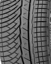 Шина Michelin Pilot Alpin PA4 235/50 R18 101H2