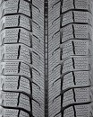 Шина Michelin Latitude X-Ice Xi2 245/65 R17 107T9