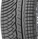 Шина Michelin Pilot Alpin PA4 245/45 R18 100V4