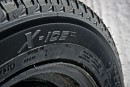 Шина Michelin X-Ice XI3 225/55 R17 101H6