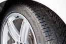 Шина Michelin Pilot Alpin PA4 225/35 R19 88W6