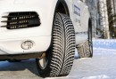 Шина Michelin Latitude Alpin 2 255/45 R20 105V7