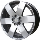 Диск Replay GN20 7x17 5x105 ET42.0 Sil