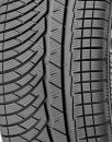 Шина Michelin Pilot Alpin PA4 255/35 R19 96V2