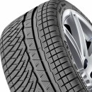 Шина Michelin Pilot Alpin PA4 255/35 R19 96V5