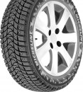 Шина Michelin X-Ice North Xin3 T 60.00/185.00 R15,0 888