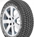 Шина Michelin X-Ice North Xin3 235/55 R17 103T2