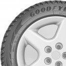 Шина Goodyear UltraGrip Ice Arctic 195/55 R15 85T5