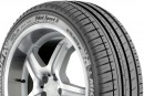 Шина Michelin Pilot Sport PS3 245/45 R19 102Y XL6