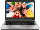 "Ноутбук HP ProBook 645 G1 15.6"" 1366x768 AMD A10-5750M 128 Gb 8Gb AMD Radeon HD 8650G черный Windows 7 Professional + Windows 8 Professional F1P83EA"