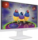 "Монитор 23"" ViewSonic VX2363SMHL-W белый IPS 1920x1080 250 cd/m^2 2 ms HDMI VGA Аудио3"