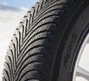 Шина Michelin Alpin A5 215/55 R16 97H XL3