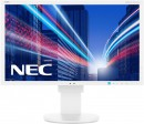 "Монитор 23"" NEC EA234WMI белый IPS 1920x1080 250 cd/m^2 6 ms DisplayPort VGA Аудио USB DVI HDMI L232QA"