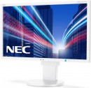 "Монитор 23"" NEC EA234WMI белый IPS 1920x1080 250 cd/m^2 6 ms DisplayPort VGA Аудио USB DVI HDMI L232QA2"