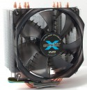 Кулер для процессора Zalman CNPS10X Optima 2011 s775/1155/1366/2011/AM2/AM3/FM14
