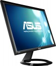 "Монитор 21.5"" ASUS VX228H черный TFT-TN 1920x1080 250 cd/m^2 1 ms HDMI VGA Аудио5"