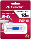 Флешка USB 16Gb Transcend Jetflash 790 USB3.0 TS16GJF790W белый5
