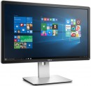 "Монитор 23.8"" DELL P2415Q черный IPS 3840x2160 300 cd/m^2 6 ms HDMI DisplayPort Mini DisplayPort Аудио USB 5397063621705, 2415-17053"