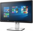 "Монитор 23.8"" DELL P2415Q черный IPS 3840x2160 300 cd/m^2 6 ms HDMI DisplayPort Mini DisplayPort Аудио USB 5397063621705, 2415-17054"
