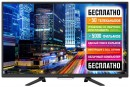 "Телевизор ЖК LED 55"" Mystery MTV-5531LTA2 16:9 1920x1080 5000:1 300 кд/м2 DVB-T/T2/C 2xHDMI USB VGA черный2"