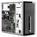 Системный блок HP ProDesk 400 G2 MT i5-4590S 3.0GHz 4Gb 500Gb HD4600 DVD-RW DOS черный K8K73EA4