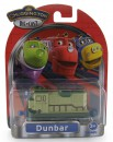 Паровозик Chuggington Die-Cast Локомотив Данбар LC540042