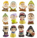 Набор фигурок Squinkies Disney Princess Blancanieves2