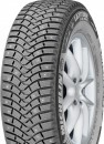 Шина Michelin Latitude X-Ice North LXIN2+ 235/65 R17 108T XL4