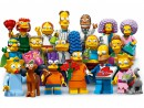 Конструктор Lego Минифигурки The Simpsons серия 2 710094