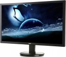 "Монитор 21.5"" Acer K222HQLbid черный TN 1920x1080 200 cd/m^2 5 ms DVI VGA HDMI UM.WW3EE.0064"