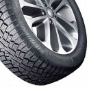 Шина Continental IceContact 2 205/65 R15 99T XL6
